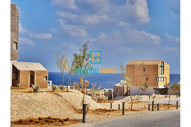 Unique offer resale-Lodge in Wadi Jebal 2 bedrooms-2 bathrooms